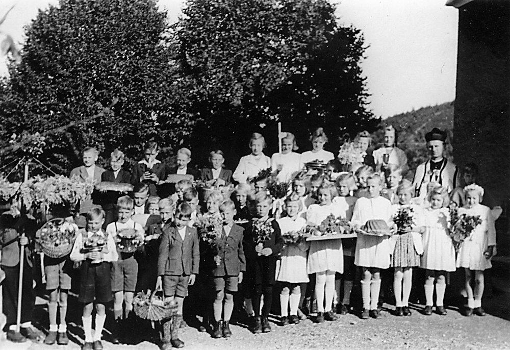 1947 Erntedankfest