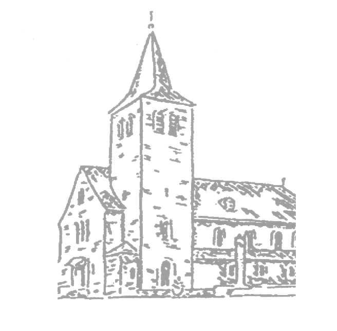 Gottesdienst im Februar